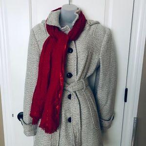 Woman's LIZ CLAIBORNE Winter Coat